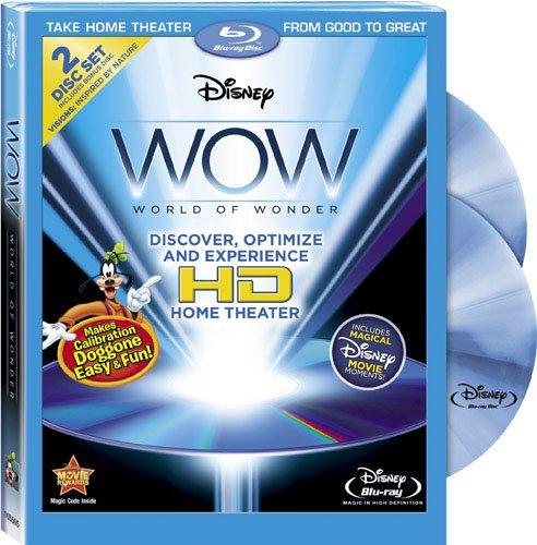 Disney World of Wonder