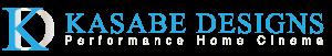 Kasabe Designs Inc Logo