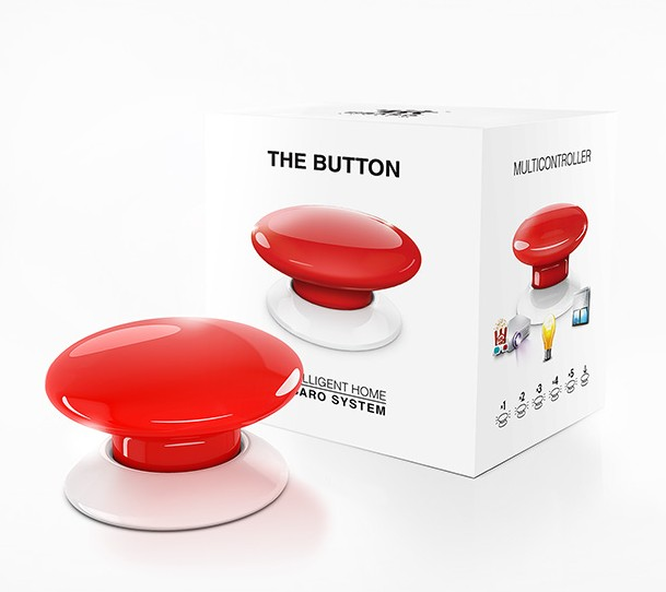 button-fibaro